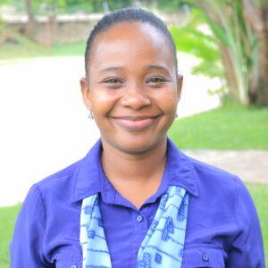 Dorothy Chitungata