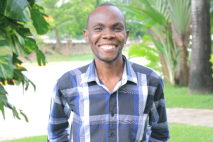Duncan Malalo Connection Pastor at Crossroads Fellowship Nyali Mombasa Church