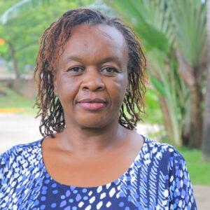 Jayne C. Nyawira