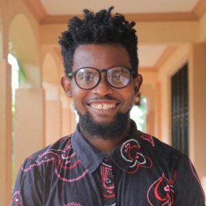 Patrick Mwashighadi