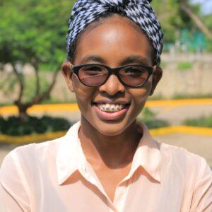 Lydia Wanjiru