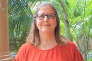Susie Horne Music Director Crossroads Fellowship Nyali.