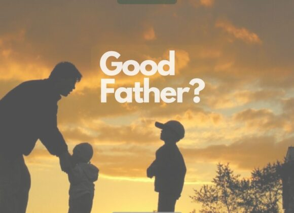 Good father?