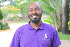 Kelvin John Famili Pastor Crossroads Fellowship Nyali