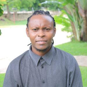 Renson Munywoki