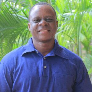 Moses Karisa