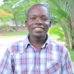 Daniel Okore
