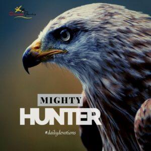Mighty hunter