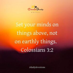 Mind your mind, Part 2