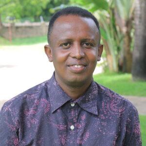 Partrick Mwanzia