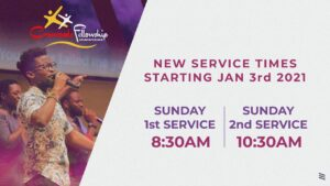 new service times for Crossroads Fellowship Nyali Mombasa Kenya