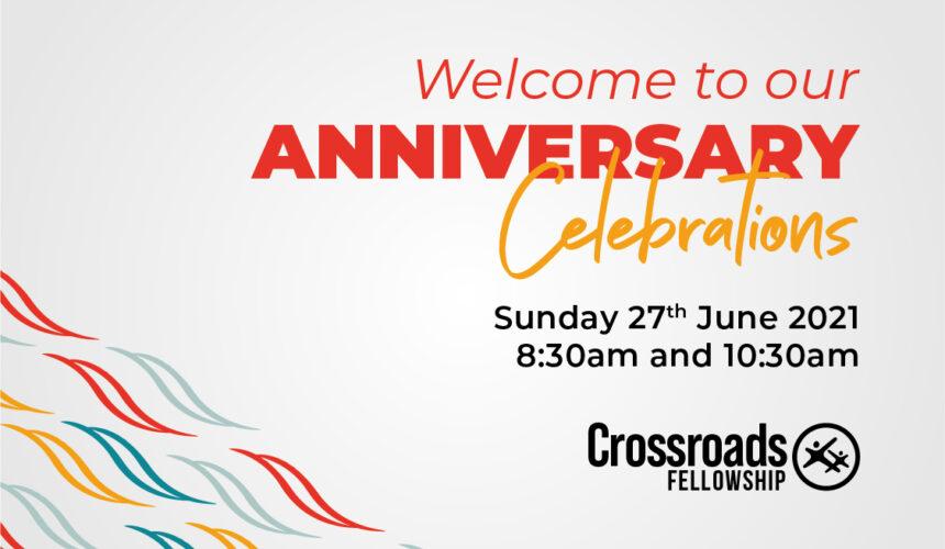 19th Anniversary Service